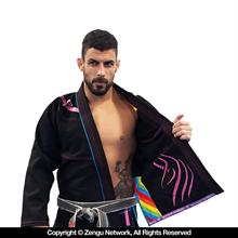 The Fabulous BJJ Gi